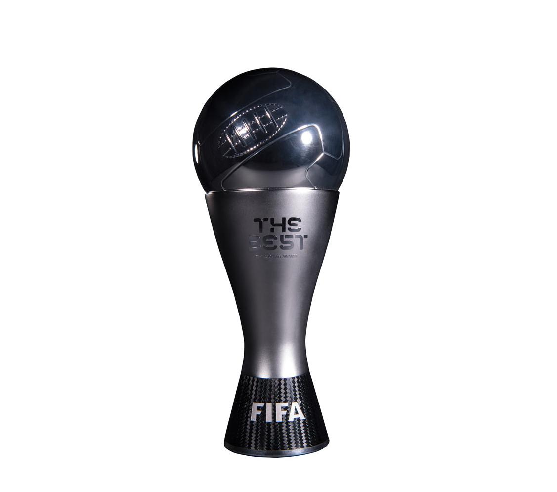国际足联世界足球先生
