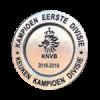 荷兰乙级联赛冠军