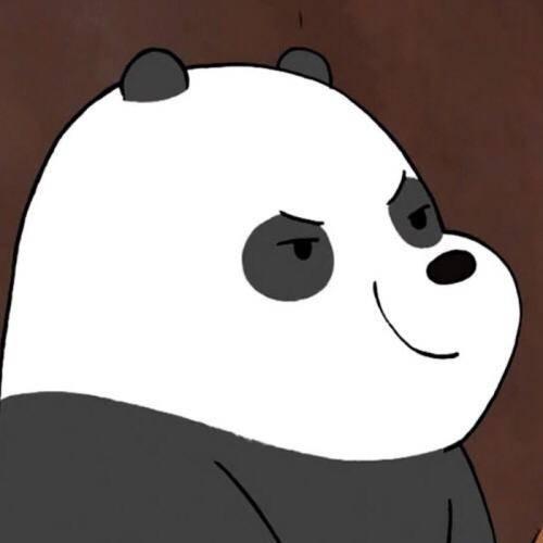 邪恶熊猫人