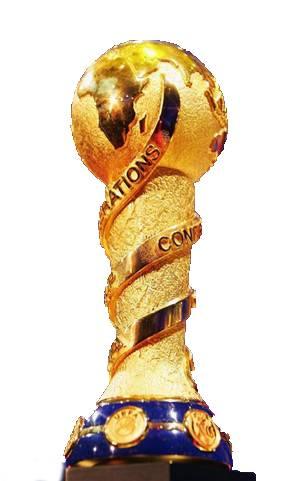联合会杯冠军