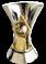 巴西甲联赛冠军